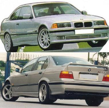 BMW Catalogue-
