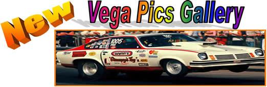 Chevrolet Vega 1971-77 Catalogue - Fiberglass & Steel Body Parts