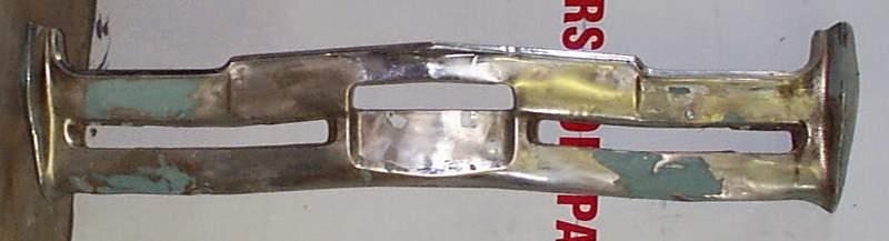 cutlass66frontbumper-usedcore.JPG