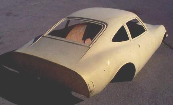 Opel Catalogue