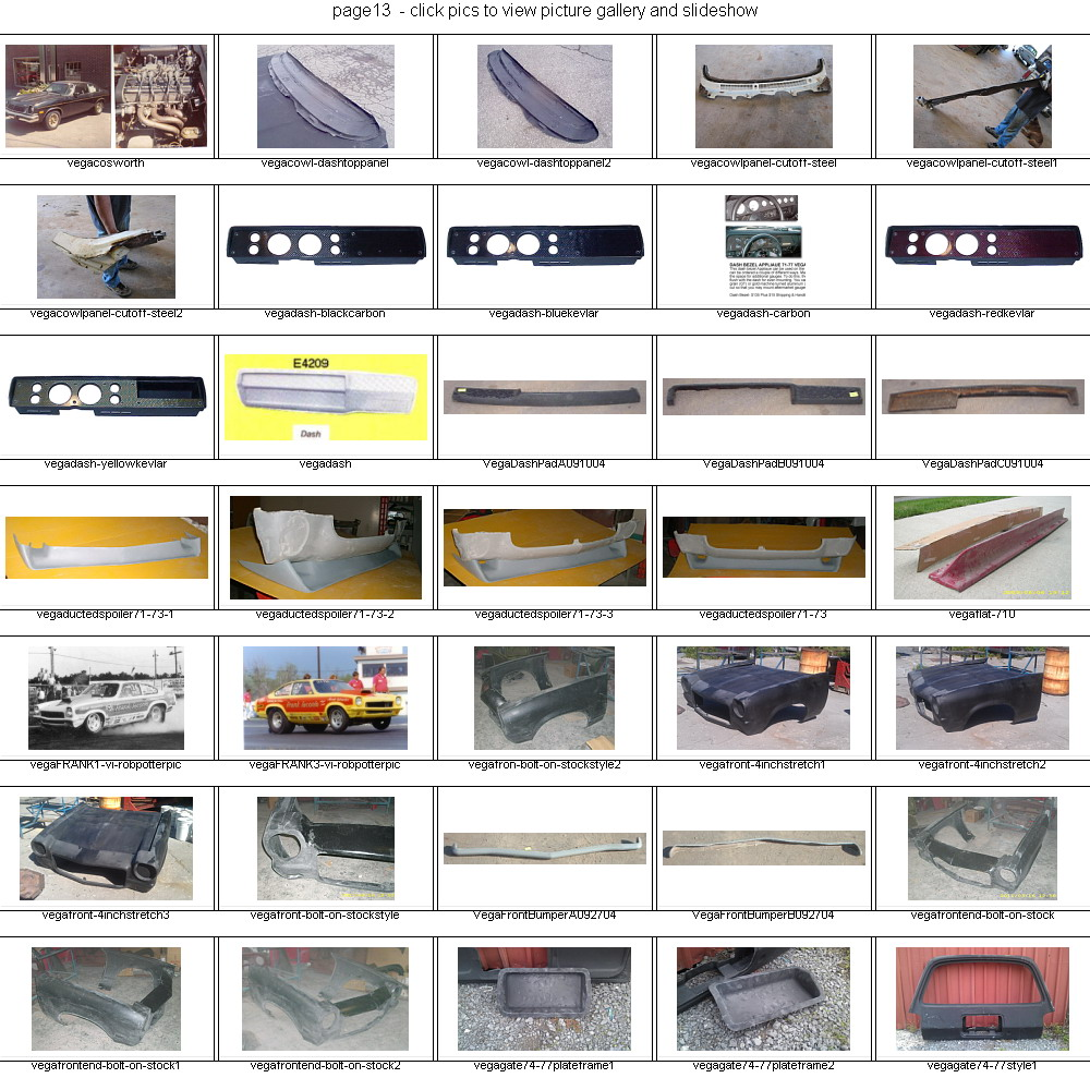 Chevrolet Vega 1971 77 Catalogue Fiberglass Steel Body Parts 72 Wiring Diagram Anything Please Give Us A Call New Used Or Glass